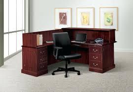 fice Design fice Front Desk Furniture Front fice Reception