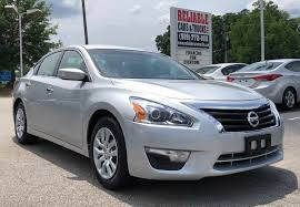 2015 NISSAN ALTIMA 2.5 S RALEIGH NC | Vehicle Details | Reliable ... Mcmanus Auto Sales Llc Knoxville Tn New Used Cars Trucks Ordrive Whosale And Home Facebook All Buena Nj Dealer Kids Truck Video Car Carrier Youtube First Choice Rv And Mills Wy Five Star Nissan Hyundai Preowned Deals Purchases Junk Suvs Vans More 2014 Hyundai Sonata Gls Raleigh Nc Vehicle Details Reliable Extreme Llc West Monroe La Jeffs Asheville Leicester Wnc Contact Rj Dealership Clayton 27520