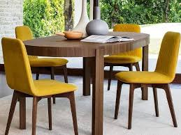 Image Of Yellow Dining Chairs Ikea