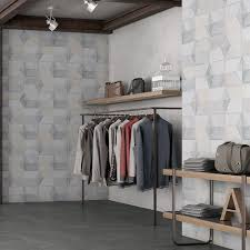 Home Depot Merola Hex Tile by Merola Tile Geomento 17 5 8 In X 17 5 8 In Ceramic Floor And