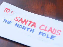 How To Write A Letter Santa Claus With Sample idolza
