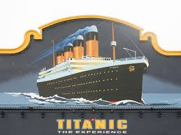 James Horner The Sinking by Titanic Booktalk By Mackenzy Bugge