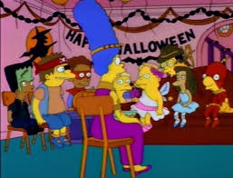 Best Halloween Episodes Cartoons by The Haunted Closet May 2017