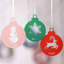 Raz Christmas Decorations Australia by Perspex Christmas Decorations Rainforest Islands Ferry