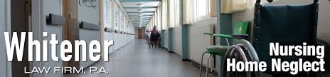 Nursing Home Neglect Whitener Law Firm