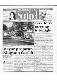 r lage si e conducteur mayor proposes kingston facelift