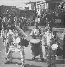 Christopher Waterman On Yoruba Music Of Africa