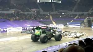 Grave Digger - Freestyle - Monster Jam 2014 Rochester NY - NICE JUMP ... Rochester Ny 2016 Blue Cross Arena Monster Jam Ncaa Football Headline Tuesday Tickets On Sale Home Team Scream Racing Truck Limo Top Car Release 2019 20 At Democrat And Chronicle Events Truck Tour Comes To Los Angeles This Winter Spring Axs Seatgeek Crushes Arena News The Dansville Online Calendar Of Special Event Choice City Newspaper Tips For Attending With Kids Baby Life My Experience At Monster Jam Macaroni Kid