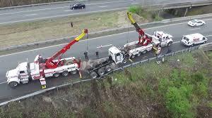 Heavy Truck Recovery Nashville, I-24, I-40, I-65, Greater Nashville
