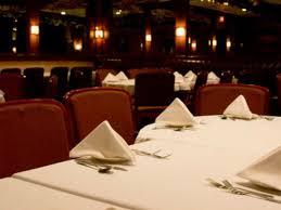 Ella Dining Room And Bar Menu by 25 Historic Metro Detroit Restaurants And Bars