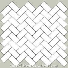 12x24 tile pattern design