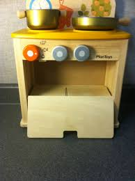 Plan Toys Kitchen Set No Spatula
