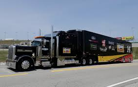 100 Hauling Jobs For Pickup Trucks In NASCAR This Job Is Never Truly Done But The Hauler Driver Can