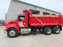 2017 Kenworth T300 Heavy Duty Dump Truck For Sale, 1,530 Miles ...
