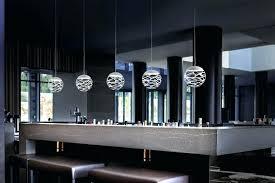 lustre design cuisine luminaire led suspension with luminaire led suspension