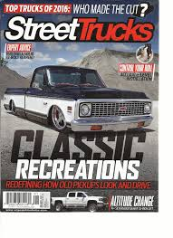 Buy STREET TRUCKS Magazine November 2000 Volume 2 No. 11 (Quadraster ... Cheap Truck Magazine Find Deals On Line At Alibacom Ud Trucks Connect New Pickup 2018 2019 And 20 Professional 2011 Classic Buyers Guide Hot Rod Network 2006 Dodge Ram 2500 Weld Racing Wheels 8 Lug Within News Covers Street Chevy Colorado Feature Article 7387 Cab Corner 6x9 Speaker Brackets Three Diesel Cover Quest December 2009 8lug New Issue Of Lvo Trucks Tablet Magazine Now Available Buy Subscribe Download And Read Best Of 10 Used Cars