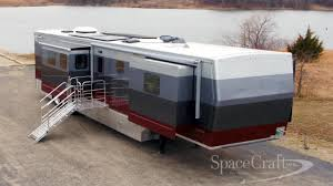100 Custom Travel Trailers For Sale SpaceCraft Mfg SpaceCraft MFG