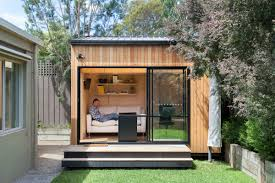 100 Backyard By Design Room By Archiblox Local Australian Modular Architecture VIC