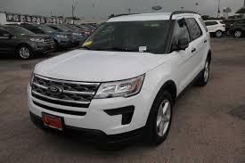New 2018 Ford Explorer $29,000.00 - VIN: 1FM5K7B87JGC54255 - Truck ...