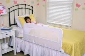 Dex Safe Sleeper Bed Rail by Bed Rail Willmore Diamond Plate Bed Rail Caps Regalo Safety Bed