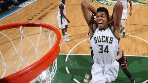 Giannis Antetokounmpo s first NBA All Star appearance is just the