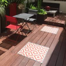 How To Build A Deck Over Concrete Patio Flooring Ikea Outdoor Exterior Tile Beautiful Images Of