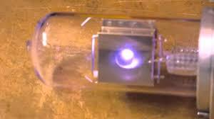 Deuterium Lamp Power Supply by Deuterium Arc Lamp Youtube