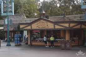 104 Petit Chalet Le In Disneyland S Fantasyland