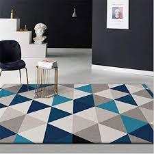 bagehua blau weiß grau mosaik wohnzimmer schlafzimmer küche