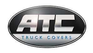 ATC Truck Covers Logo Isolated - Suburban Toppers