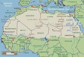 We Dont Own The Sahara Desert