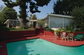 100 John Lautner Houses Beverley Hills USA Champions Of Modernism Lose Their Battle To