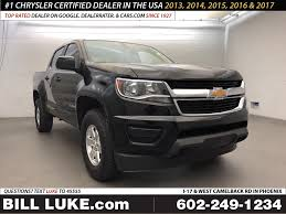 Pre-owned 2018 Chevrolet Colorado Work Truck $25000