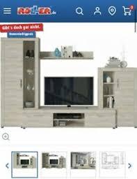 roller wohnwand wohnzimmer ebay kleinanzeigen