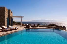 100 Villa Lugano Villa In Mykonos