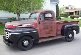 100 Pick Up Truck Song Mercury M Series Wikipedia