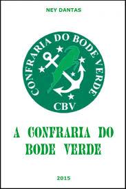 Livro A Confraria Do Bode Verde