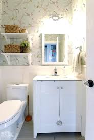 Small Bathroom Ideas Pictures Small Bathroom Powder Room ... Bathroom Remodel Small Ideas Bath Design Best And Decorations For With Remodels Pictures Powder Room Coolest Very About Home Small Bathroom Remodeling Ideas Ocean Blue Subway Tiles Essential For Remodeling Bathrooms Familiar On A Budget How To Tiny Top Awesome Interior Fantastic Photograph Designs Simple