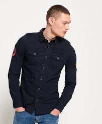 Army Corps Lite Long Sleeve Shirt