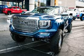 PHOTOS: The Best Chevy And GMC Trucks Of SEMA 2017 2017 Gmc Sierra Vs Ram 1500 Compare Trucks Chevrolet Ck Wikipedia Photos The Best Chevy And Trucks Of Sema And Suvs Henderson Liberty Buick Dealership Yearend Sales Start Now On New 2019 In Monroe North Carolina For Sale Albany Ny 12233 Autotrader Gm Fleet Hanner Is A Baird Dealer Allnew Denali Truck Capability With Luxury Style