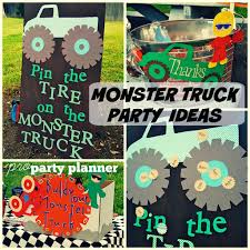 Monster Truck Themed Birthday Party Ideas | Birthday Party Ideas Monster Jam Trucks Do It Yourself Birthday Party Favor Truck 3d Delux Pack This Started Colors Jams Supplies Together With Jam Gravedigger Ideas Photo 6 Of 10 Cre8tive Designs Inc Custom Printable Invitation Canada Tags For Cheap Derby Suckers Lollipops Favors Twittervenezuelaco Real Parties Modern Hostess