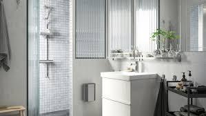 einheitliches badezimmer mit stil ikea schweiz