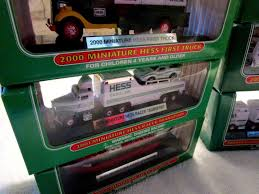 MINI HESS TRUCKS - LOT OF 11 PCS.- 1998 - 2009 - NEW IN BOXES - 2007 ... Amazoncom Hess 1997 Toy Truck With 2 Racers Toys Games Toys Values And Descriptions Set Of 16 Hess Miniature Trucks 1998 To 2013 Nib 1869019 Trucks Lot 1999 2000 2001 New In The Box For Recreation Van Dune Buggy 3 Pin Back Button On Sale With Motorcycle Ebay Posts Facebook Tanker Truck First In A Series Mib Tanker This Is The First Mini Knock Off Truck Youtube Trucks Roll Out Every Winter Bring Joy To Collectors