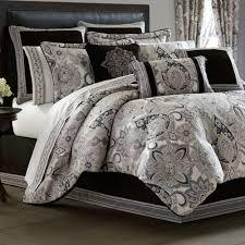 J Queen New York Marquis Curtains by Bedroom Guiliana Medallion Comforter J Queen New York Bedding