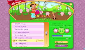 100 Starfall 3 Best Nursery Rhymes App