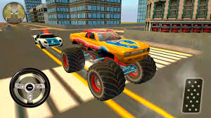 Monster Truck City 3D 2018 - Free Download Of Android Version | M ... 3d Model Wonder Woman Monster Jam Truck On Wacom Gallery 3 D Uniform Background Stock Illustration Safari 3d Cgtrader Offroad Rally 116 Apk Download Android Racing Games Amazoncom 4x4 Stunts Appstore For 39 Obj Fbx 3ds Max Free3d Image Stock Photo Istock Monster Truck Model Caravan By Litha Bacchi Litha_bacchi Monstertruck Grave