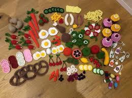 kaufladen kinderküche spielküche zubehör lebensmittel