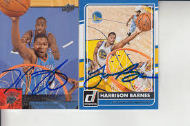 KEVIN DURANT & HARRISON BARNES AUTOGRAPHED SIGNED CARDS - OLA.com Ray Mccallum Hoopcatscom Trading Cards Making A Splash Pani America Examines Golden States Rise To Harrison Barnes Hand Signed Io Basketball Psa Dna Coa Aa62675 425 We Have Not One But Two Scavenger Hunt Challenges Going On Sports Plus Store Blog This Weeks Super Hits Include 2013 Online Memorabilia Auction Pristine Athlete Appearances Twitter Texas Mavericks 201617 Prizm Blue Wave 99 Harrison Barnes 152 Kronozio Adidas And Launching The Crazy 1 With Bay Area Card 201213 Crusade Quest Cboard History Uniform New York Knicks