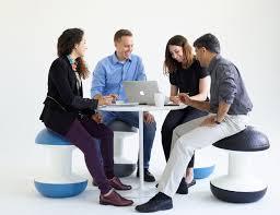 Gaiam Balance Ball Chair Replacement Ball by Fitness Ball Office Chair Techieblogie Info
