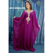 robe dubai grande taille en ligne pas cher
